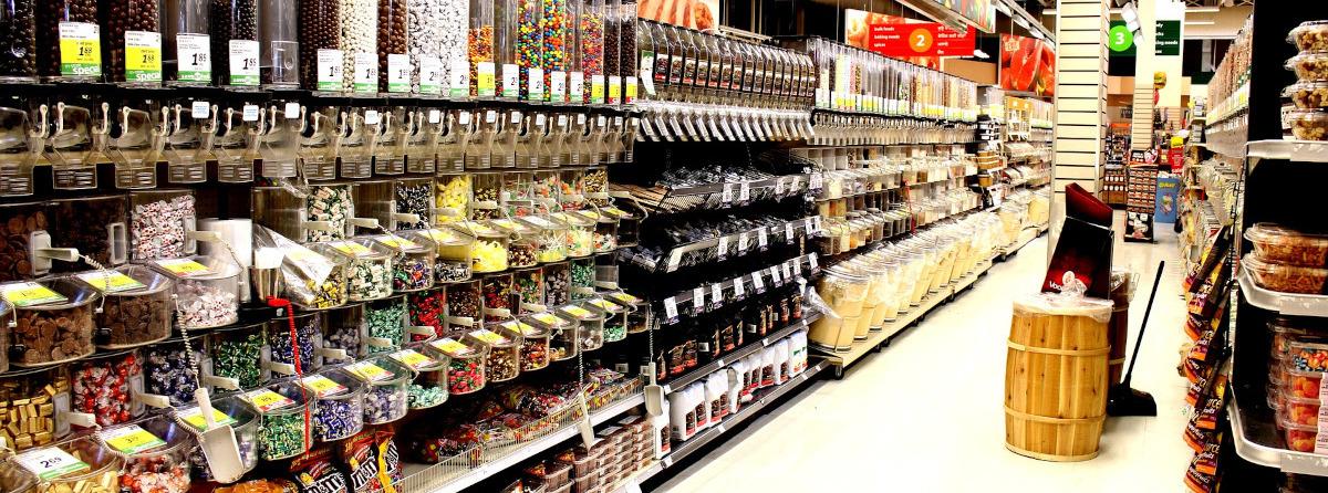 prognozowanie retail