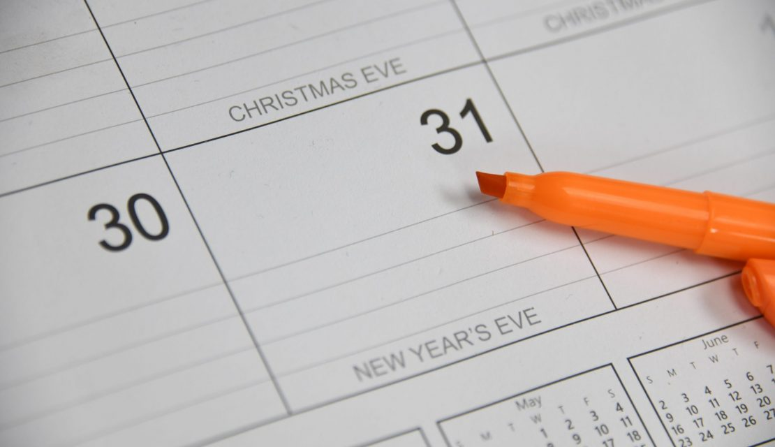 Calendar days impact